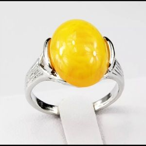 Jewelry - 2/$10 Fashion Ring size 10